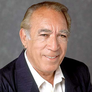 anthony quinn actor