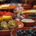best traditional foods to try in rhodes